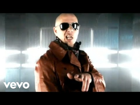 Pitbull Feat. Jencarlos - Tu Cuerpo Ft. Jencarlos video