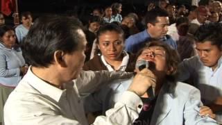 [이초석목사 / Pastor C.S.Lee] 멕시코집회 실황 (영문자막)