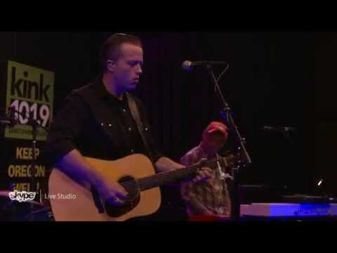 Jason Isbell - Speed Trap Town