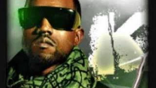 Kanye West Ft. Lil Wayne - Lollipop [REMIX]
