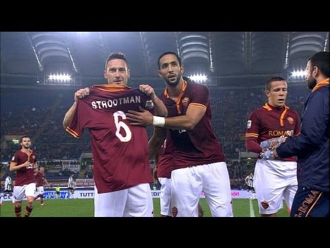 Stagione 2013/14 - Roma Udinese 3-2