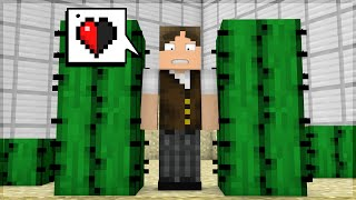 Minecraft: LEVE APENAS UM GOLPE E VOCÊ MORRE! 3