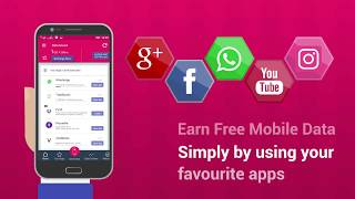 Databack - Get 300MB FREE Mobile Data Using Databack