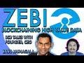 Zebi CEO Babu Munagala chats with BCB about Blockchaining High Value Data MP3