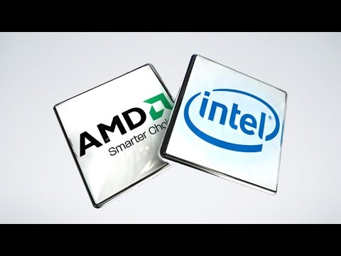 AMD or Intel - Who is Better?