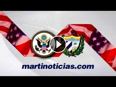Cobertura completa sobre reapertura de embajadas EE.UU.-Cuba