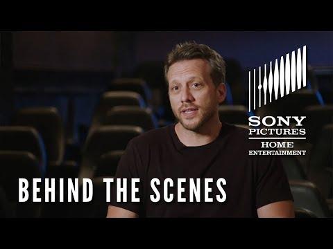 Goosebumps 2 - Behind The Scenes Clip - Director Ari Sandel