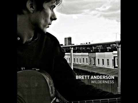 Brett Anderson - A Different Place