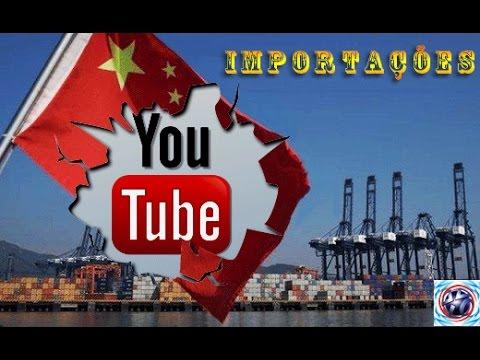10 Sites de compras da china e usa importações