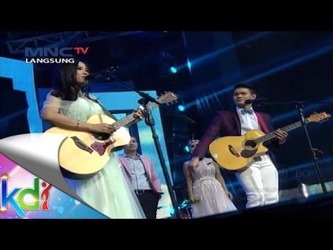 download lagu Battle Gitar Akustik Mahesya VS Ghaitsa Kenang - KDI Star 11/9 gratis