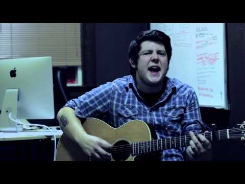 'Landslide' - Fleetwood Mac cover by Logan Anderson