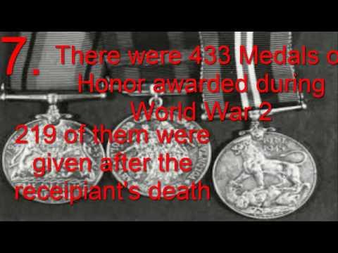 Top 10 Facts | World War II