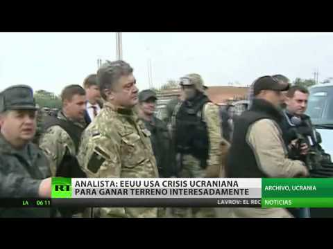Congresistas de EE.UU. proponen considerar Ucrania como aliado militar de la OTAN
