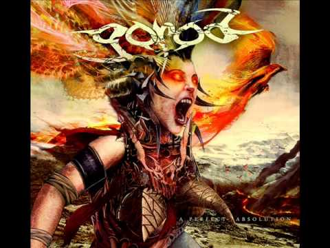Gorod - Sailing Into The Earth