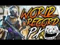 World Record XP in ONE GAME!!? Live 2.0 Reventando ADVANCED WARFARE - TheGrefg