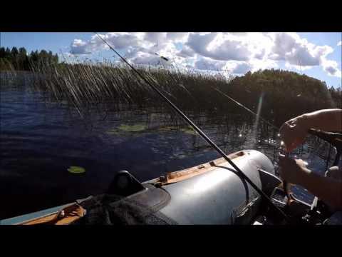 рыбалка нате сааремаа