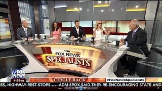 05-24-17 Kat Timpf on The Fox News Specialists - Complete, Uncut Show