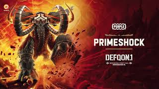 The Colors of Defqon.1 2018 | PURPLE mix by Primeshock