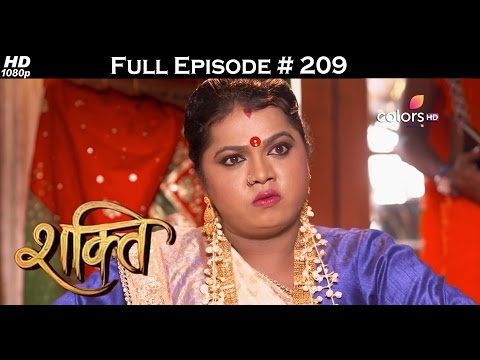 Shakti - 10th March 2017 - शक्ति - Full Episode (HD) thumbnail