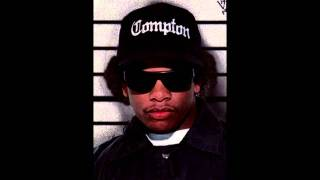 Eazy-E - Boyz N The Hood (HD+Dirty+Lyrics)
