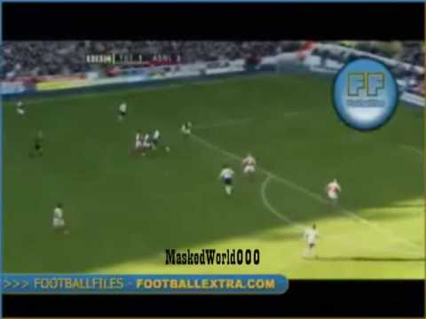 Best Video of Jermain Defoe Compilation
