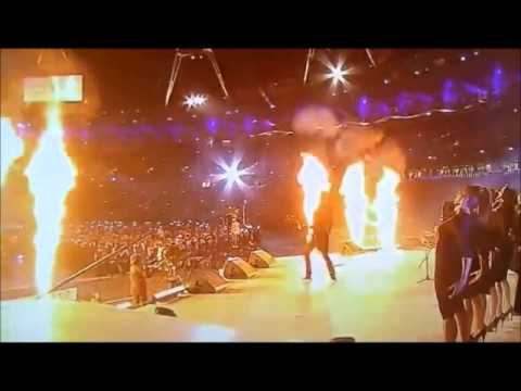 MUSE - SURVIVAL LIVE OLYMPICS GAMES LONDON 2012 COMPLETE