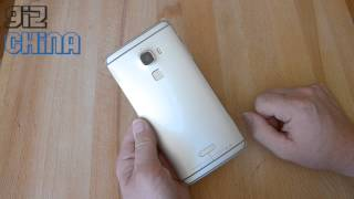 LeTV LeMax unboxing and hands on