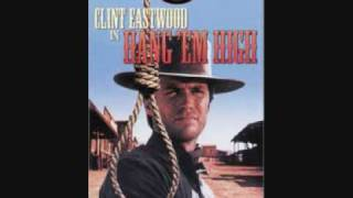 Hang 'Em High Theme (Dominic Frontiere)
