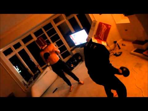 'cheese sandwich' the drunk boxing game