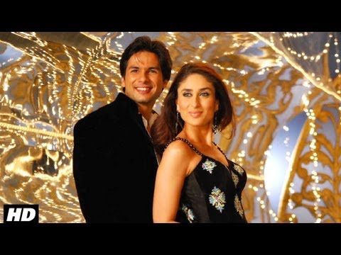 Nagada Nagada Full Video Song HD | Jab We Met | Kareena Kapoor...