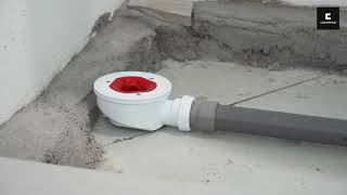 Silestone - Shower Tray Installation - EN