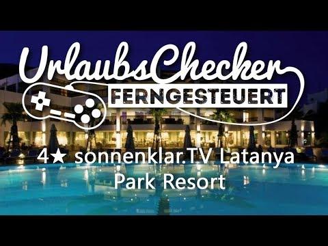 4★ sonnenklar.TV Latanya Park Resort | Bodrum