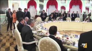 Siria, il G20 certifica il muro contro muro. Obama: Mosca si rifiuta di agire