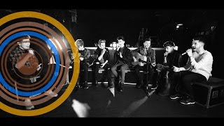 Stereo Kicks - Fix You (Coldplay cover) - Showcase Live