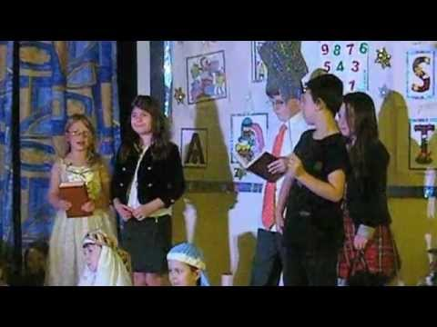 Adams School Play...the Star Of The Show Xxx video