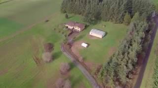16711 SE HWY 212 Drone Vid 1