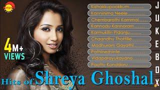 download lagu Shreya Ghoshal Hit Malayalam Film Songs Jukebox gratis