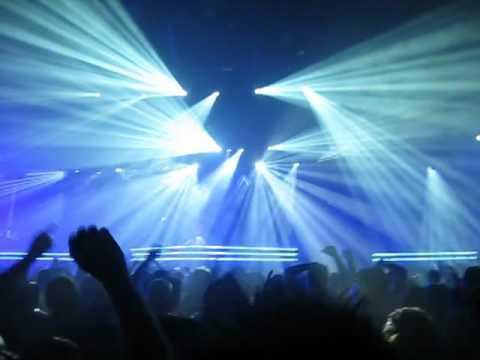 Armin Only Mirage - Jacob van Hage