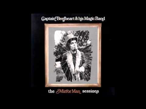 Captain Beefheart - 25th Century Quaker