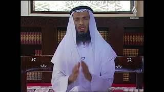 مامعنى قول امرأة عمران (محررا) ومامعنى الحرية ؟ الشيخ خالد إسماعيل