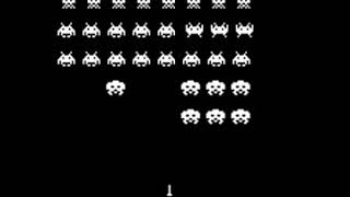 Space Invaders Deluxe [MAME] [shortplay]