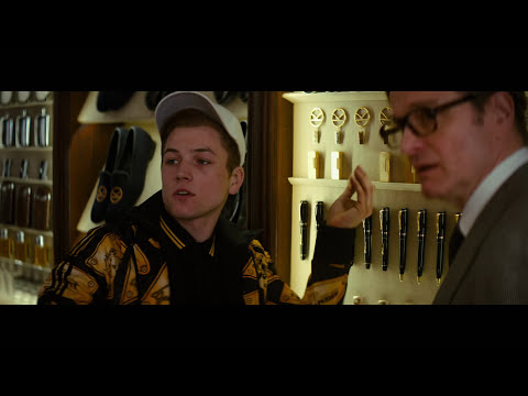 Kingsman: The Secret Service | All In A Day's Work Featurette [HD] | 20th Century FOX