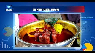 Palm Oil Producers Decry Illegal Illegal Import Of Product Into Nigeria Pt.3 22/04/19 |News@10|