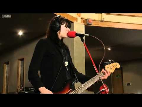 Band Of Skulls Sweet Sour BBC Radio 1 Live Lounge 2011