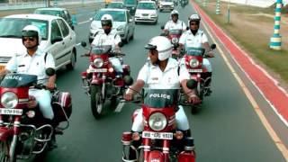 Safe Drive Save Life - TVC (30 Sec)   Version 2