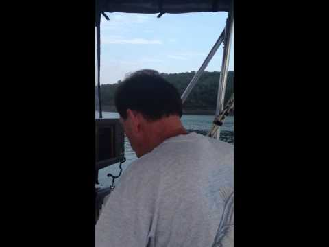 Lake Cumberland Fishing