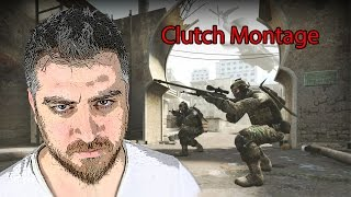 CS:GO | Clutch Montage | Report Yedik