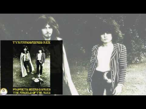 T. Rex - Aznageel the Mage