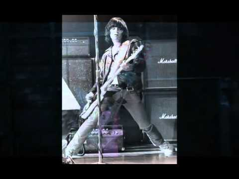 Hanoi Rocks - Million Miles Away (aka Never Get Enough)