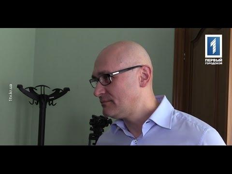Конфликт в мэрии Кривого Рога: вице-мэр послал на три буквы депутата от демсил